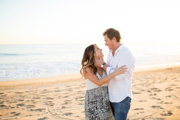 Newport Beach Portrait Session