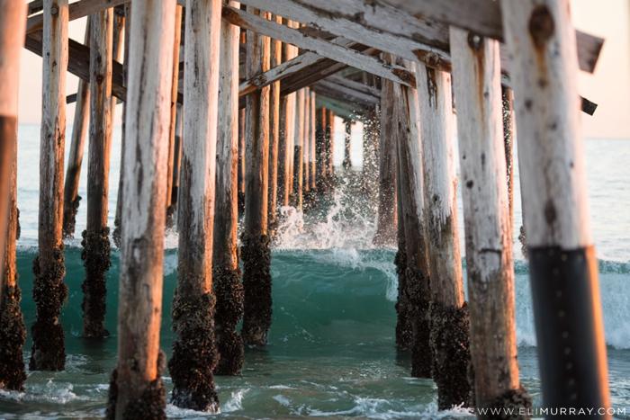 Newport Beach Pier Photos