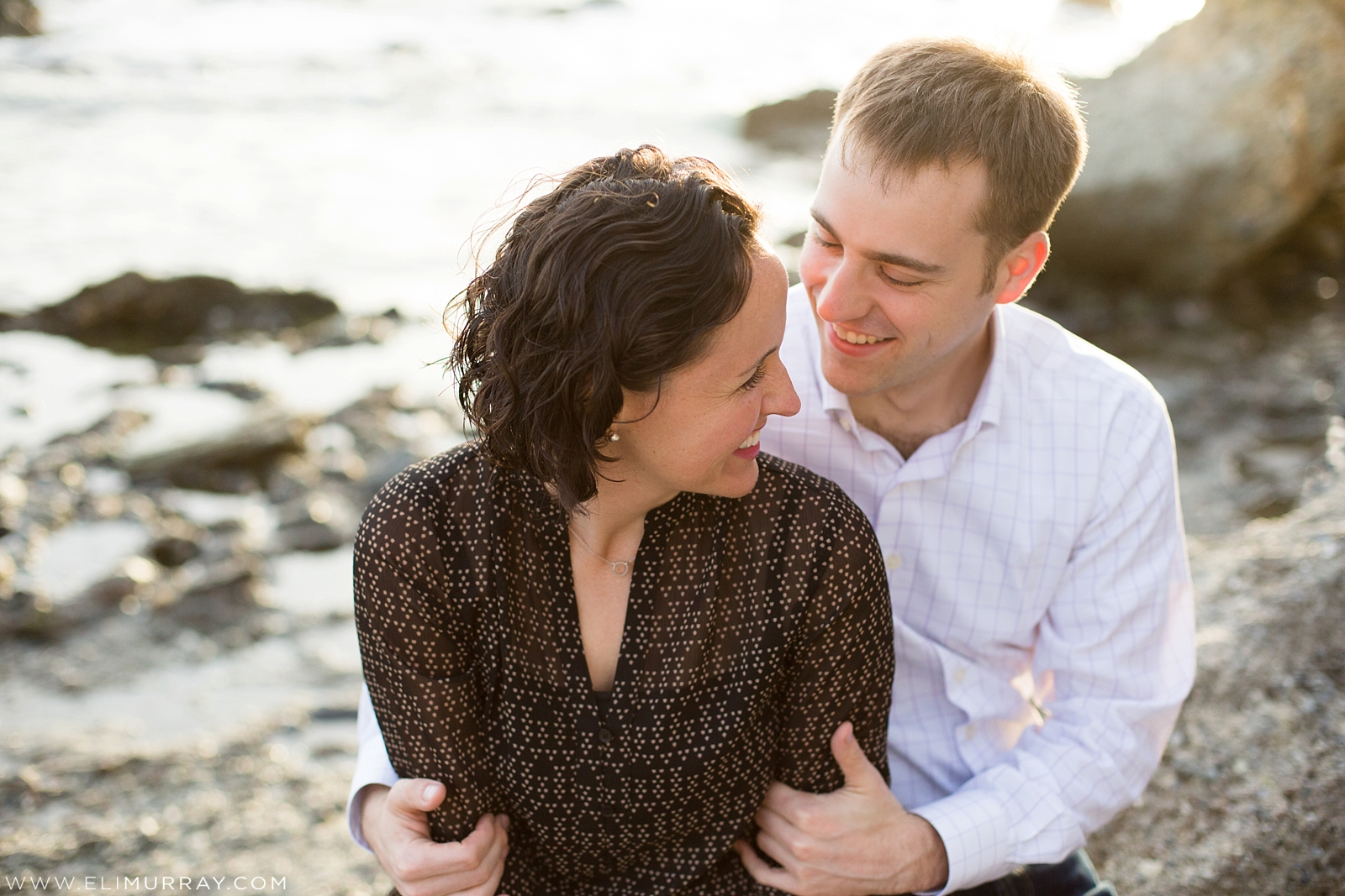 Southern California Engagements