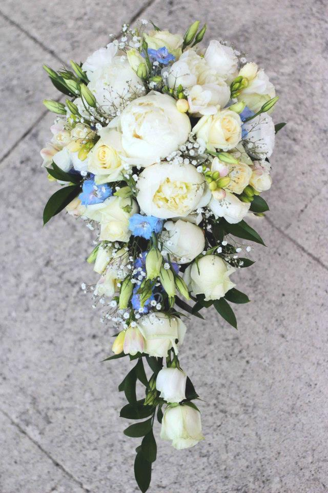 """Your arrangements are works of art - creative and unique."" - The flower arrangements were so beautiful and my bridal bouquet was perfect. It was so much more than we expected. Highly recommended. Big thanks Boedi!Denise & Eric"