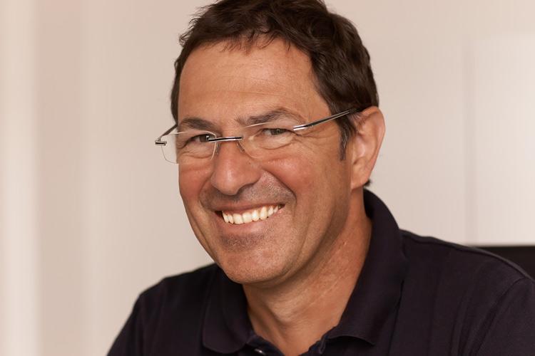 Dr. Günter Reisinger, Kieferorthopäde