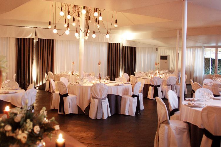 Carpa Eventos - Restaurante Latigazo