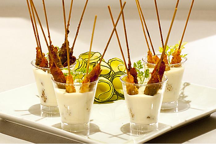 Cóctel by Latigazo - Latigazo Restaurante