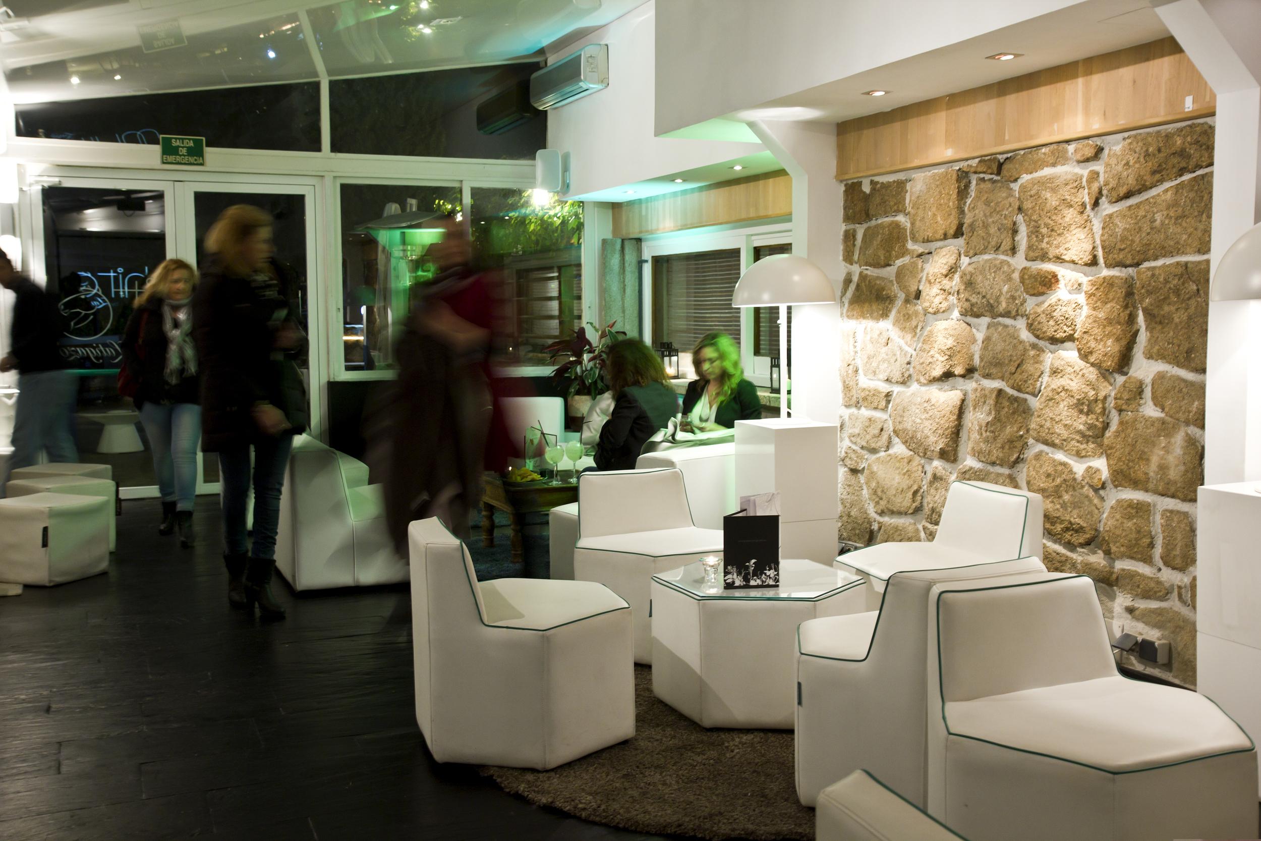 White by Latigazo - Latigazo Restaurante