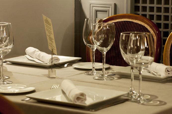 Comedor Latigazo Restaurante