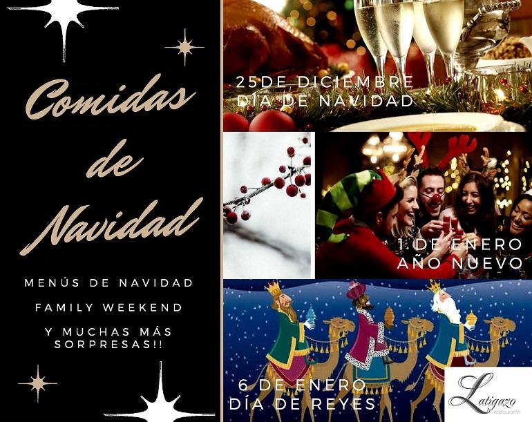 Comidas Navidad restaurante El Latigazo 2017 rec.jpg