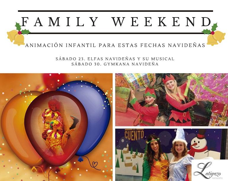 Family Weekend Navideña 2017 red.jpg
