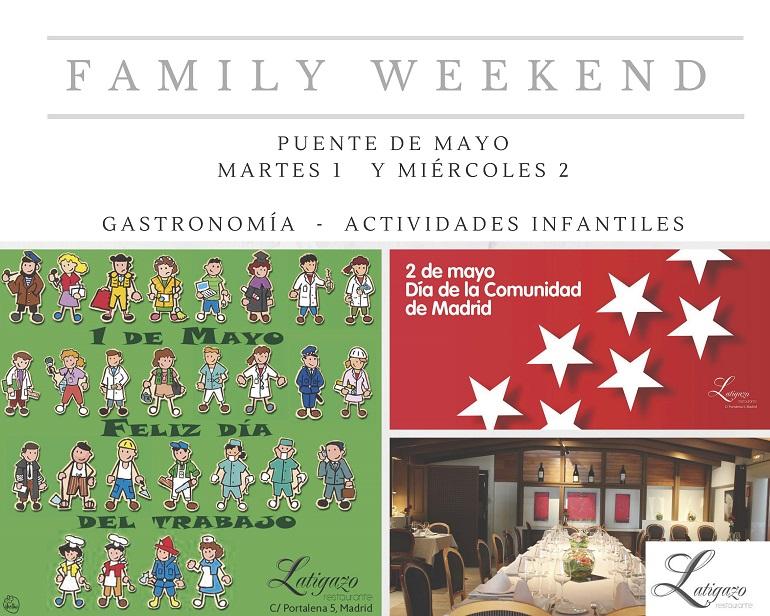 FAMILY WEEKEND (PUENTE DE MAYO 2018).jpg
