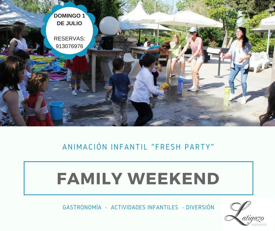 Family Weekend 1 de julio.png