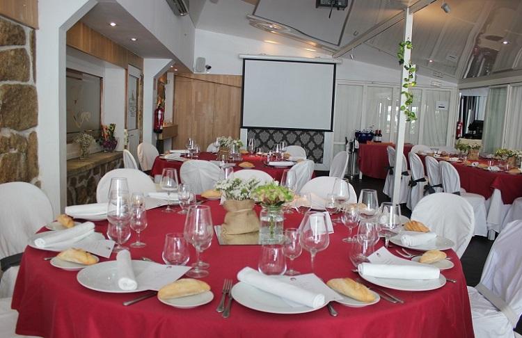 Banquete comunion - Restaurante Latigazo