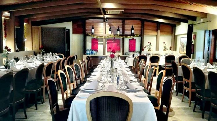 Cenas de grupos familiares y amigos - Restaurante Latigazo