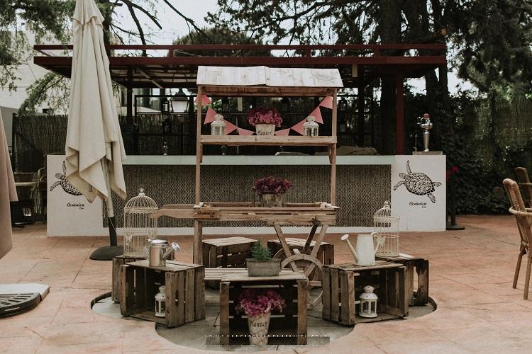 Entrada - Restaurante Latigazo