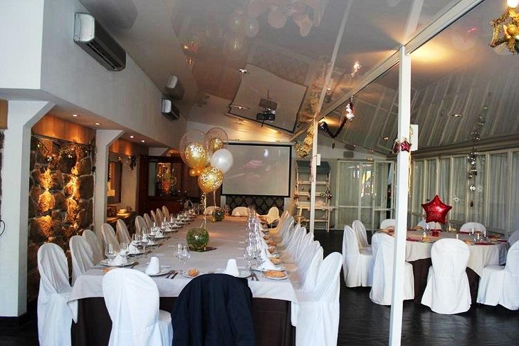Celebracion cumpleaños - restaurante Latigazo