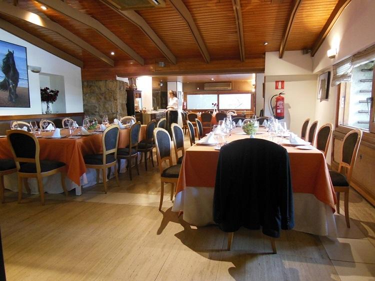 Comunión - Restaurante - Latigazo restaurante