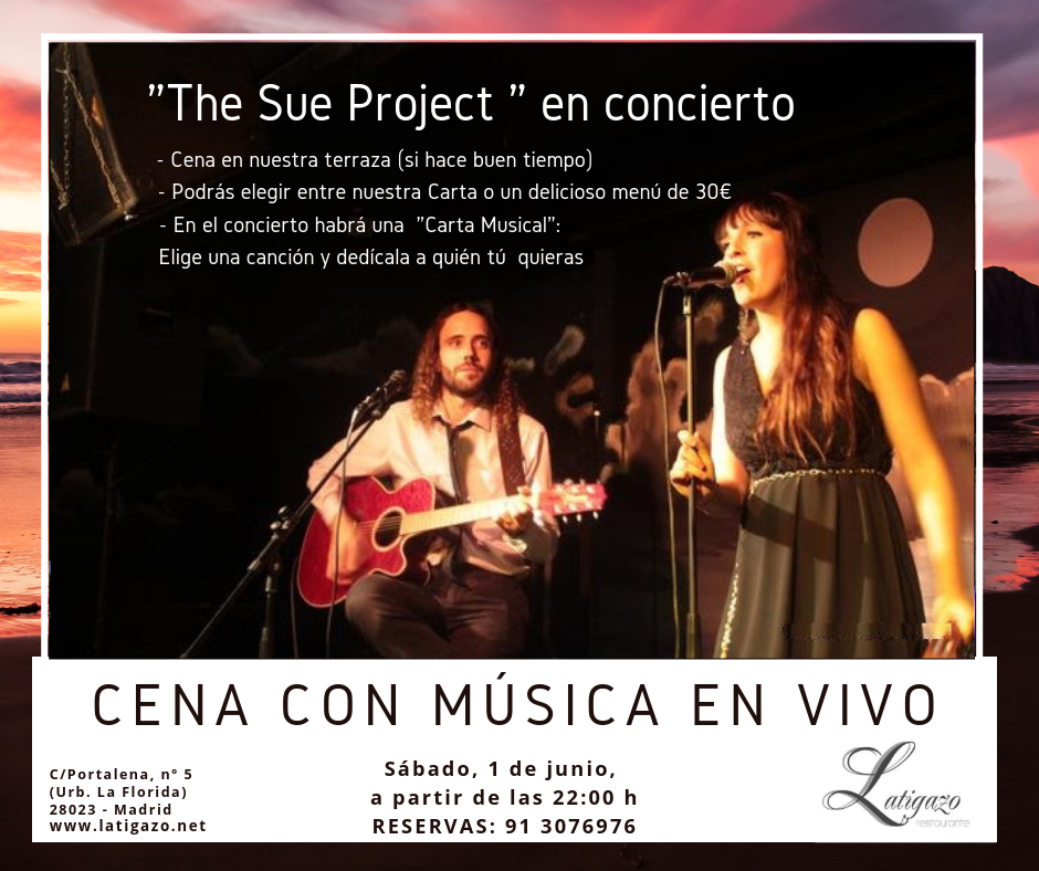 Cena con música en vivo Sue Project 1_06_2019.png