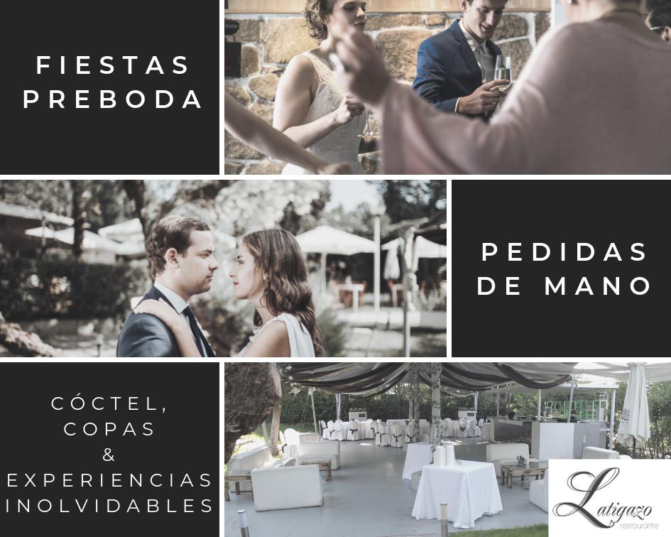 Fiestas Preboda en restaurante Latigazo Madrid.png