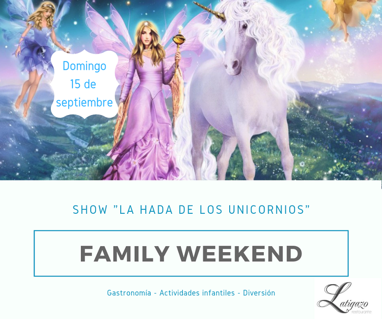 Show infantil en restaurante para niños en Madrid 2019.png
