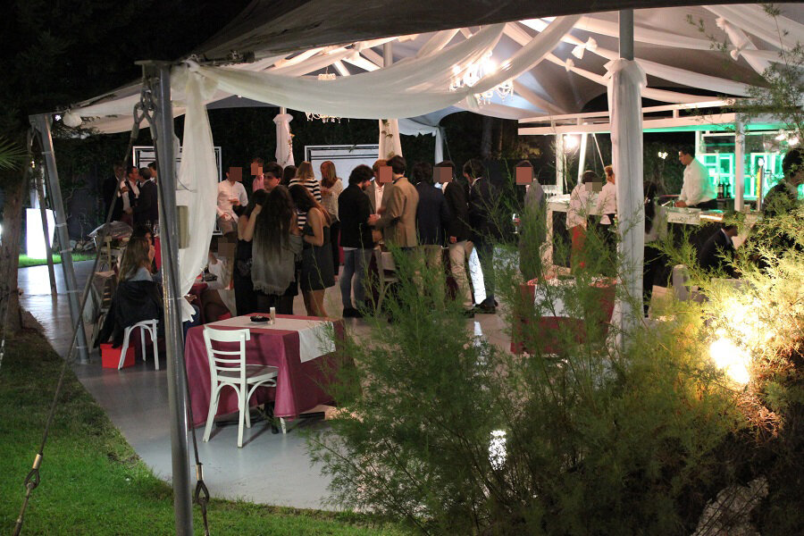 Fiestas Puesta de Largo en restaurante El Latigazo (2).JPG