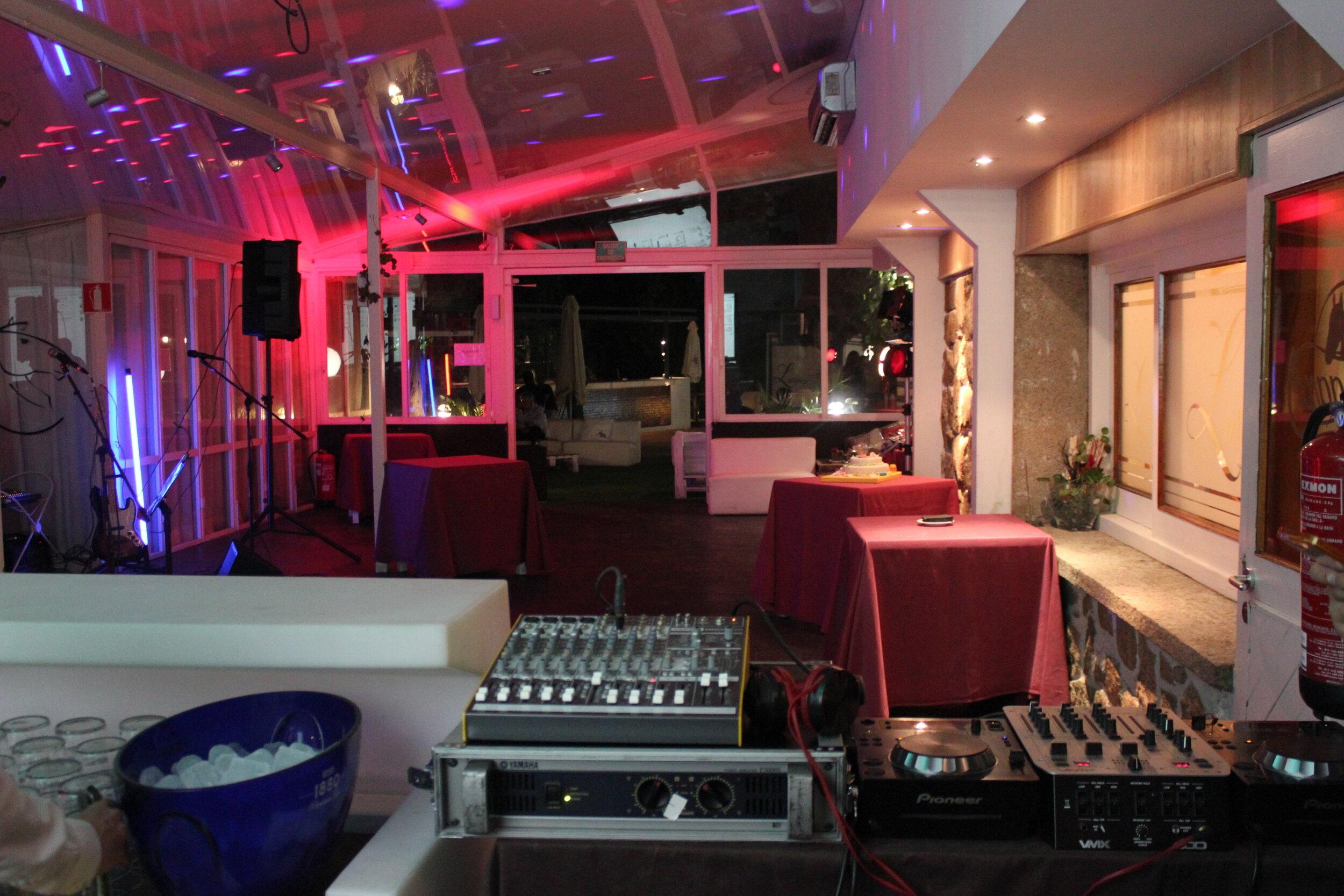 Fiestas Puesta de Largo en restaurante El Latigazo (3).JPG