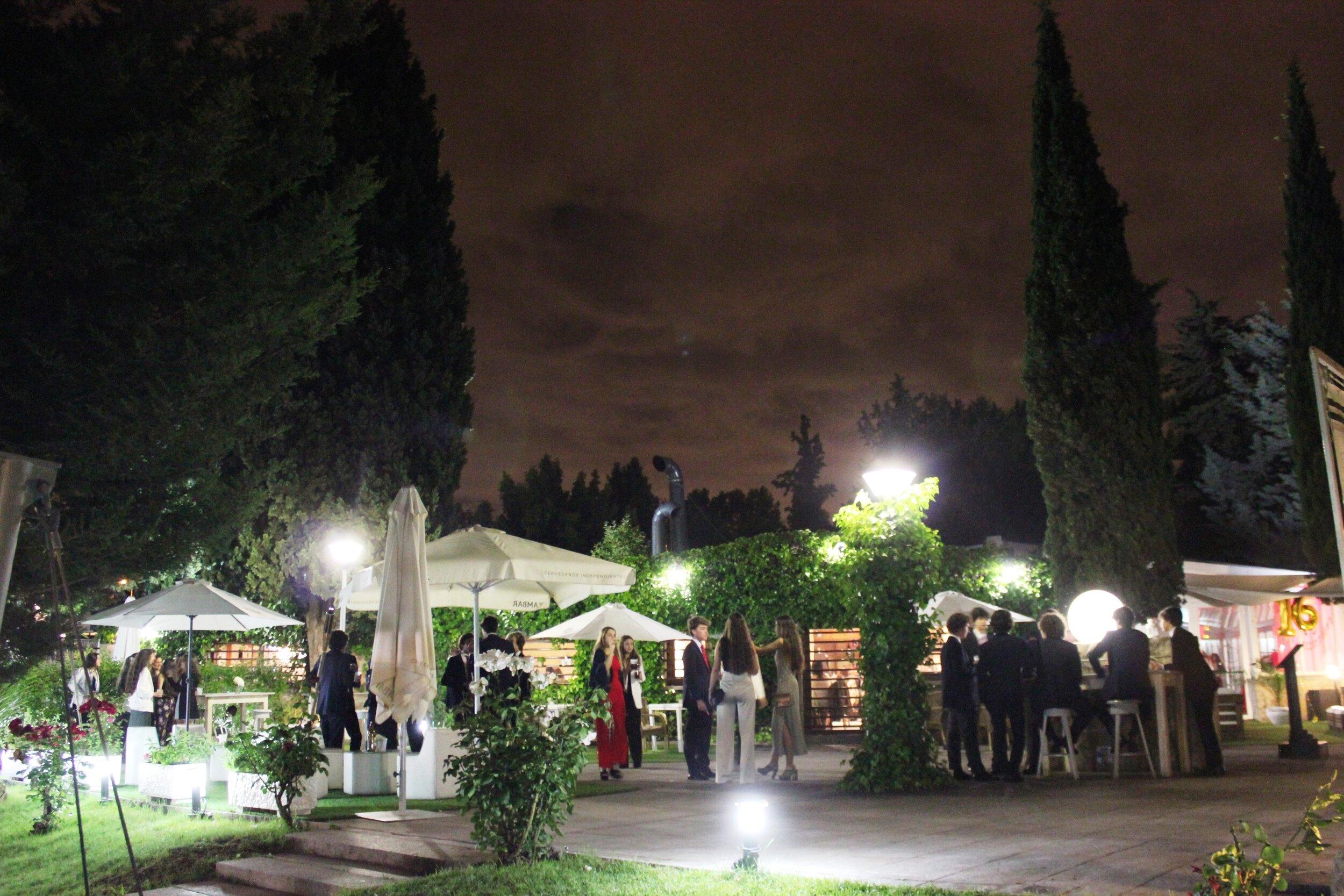 Fiestas Puesta de Largo en restaurante El Latigazo (12).JPG