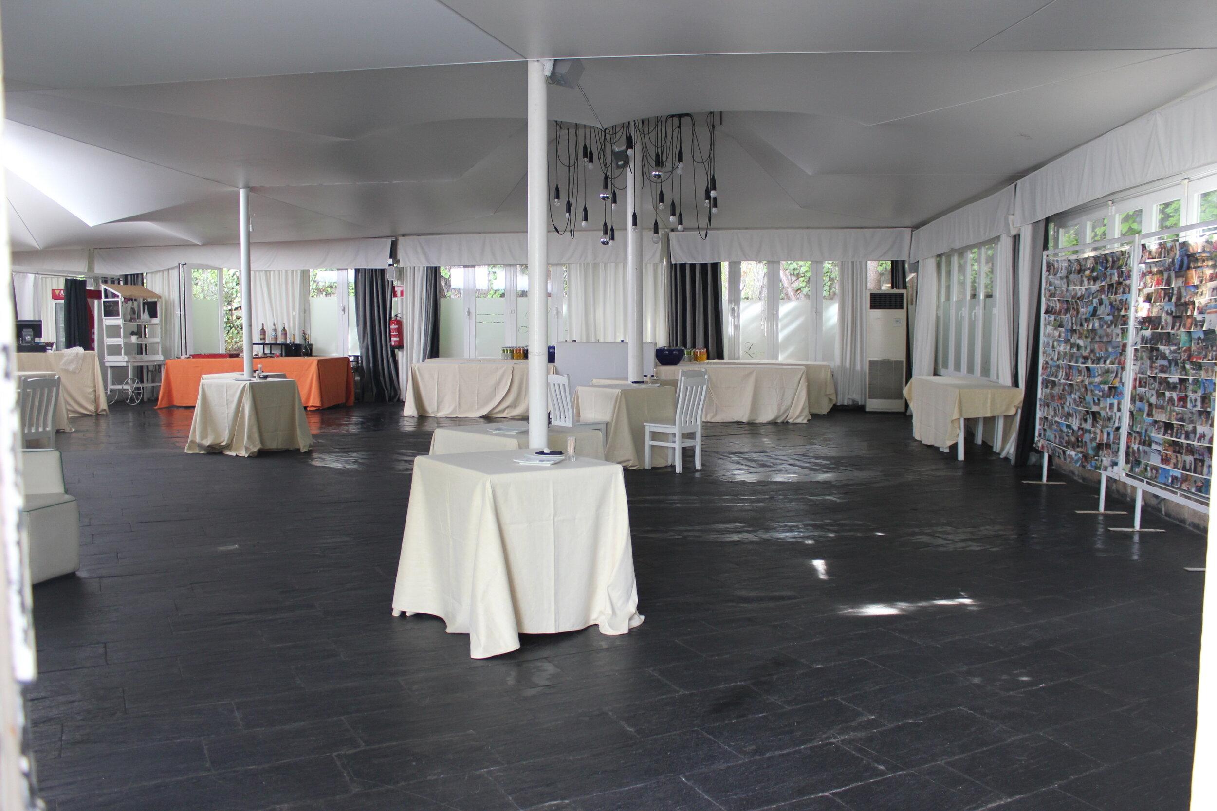 Fiestas Puesta de Largo en restaurante El Latigazo (14).JPG