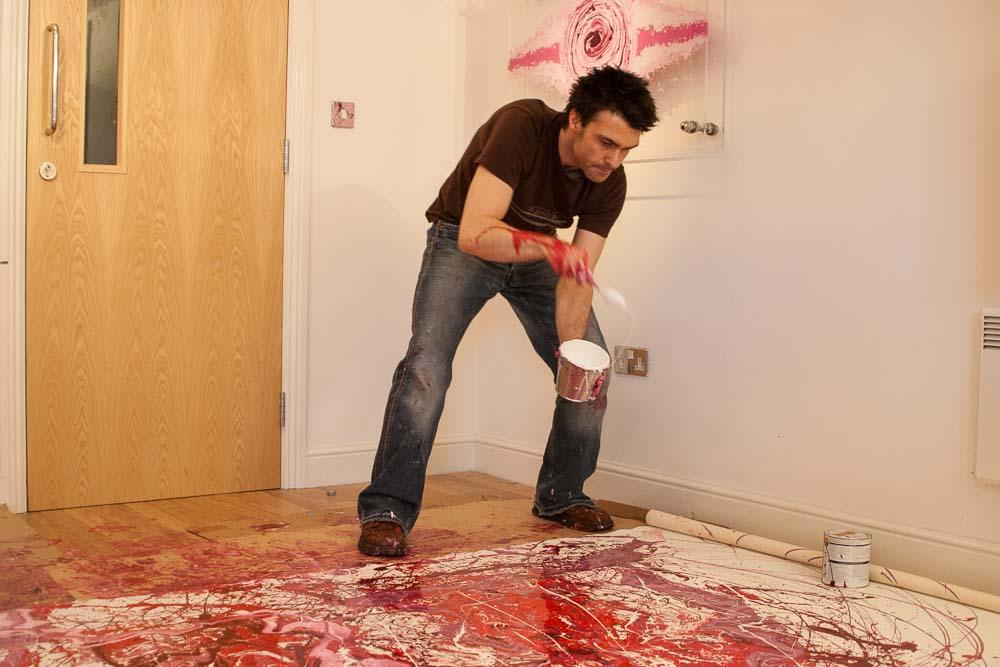 Artist Edward Ball Paining Rhythm 2005-64.jpg