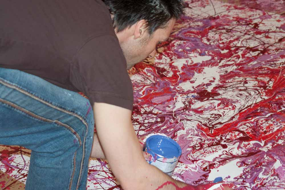 Artist Edward Ball Paining Rhythm 2005-73.jpg