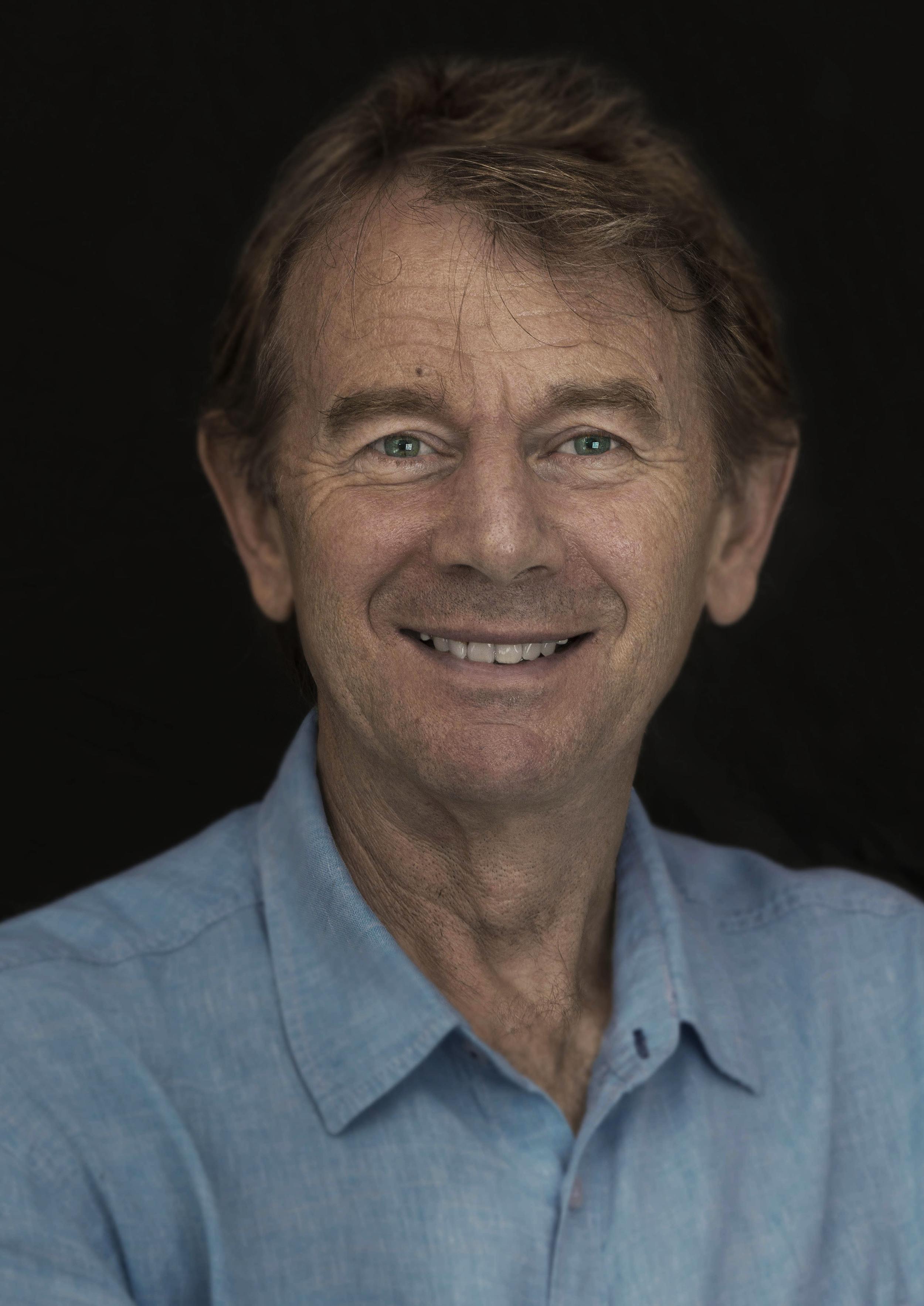 Micheal Wood  TV Historian