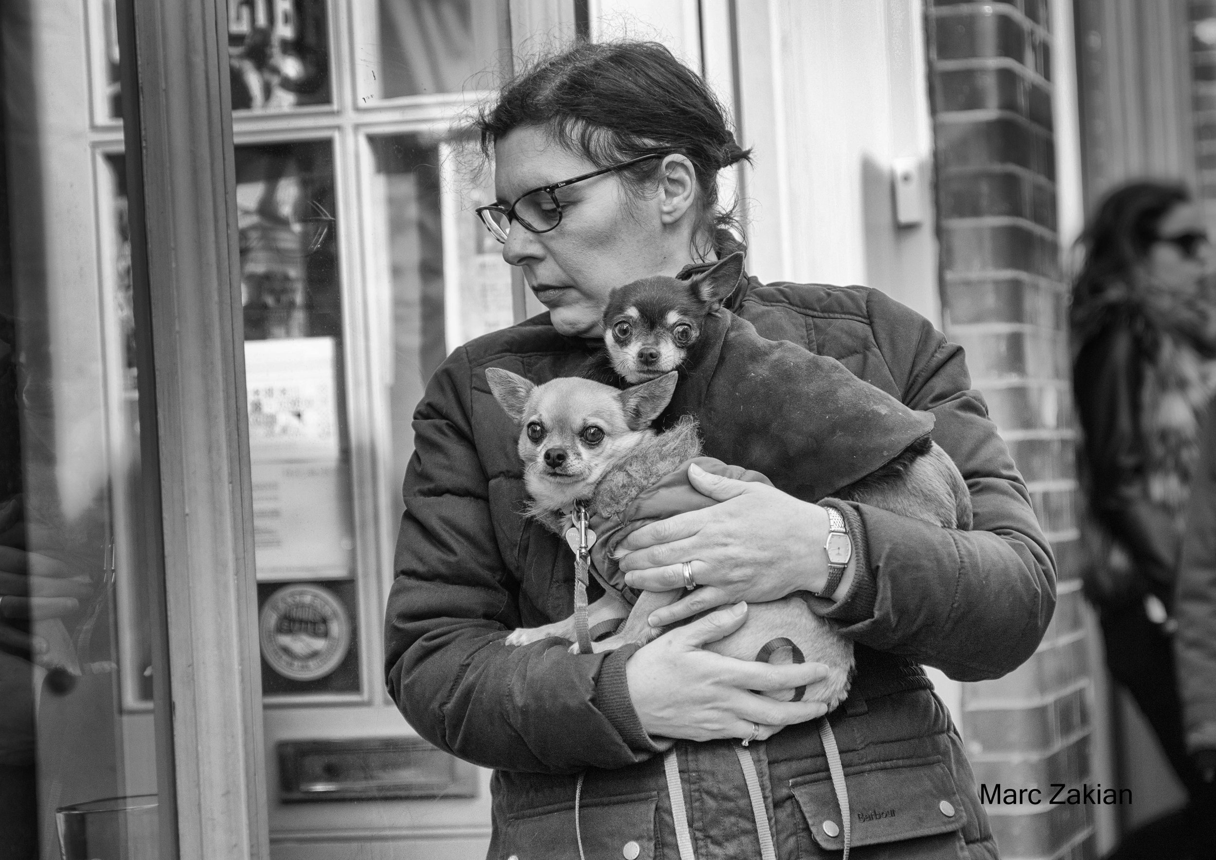 woman with dogs black and white squarespace.jpg