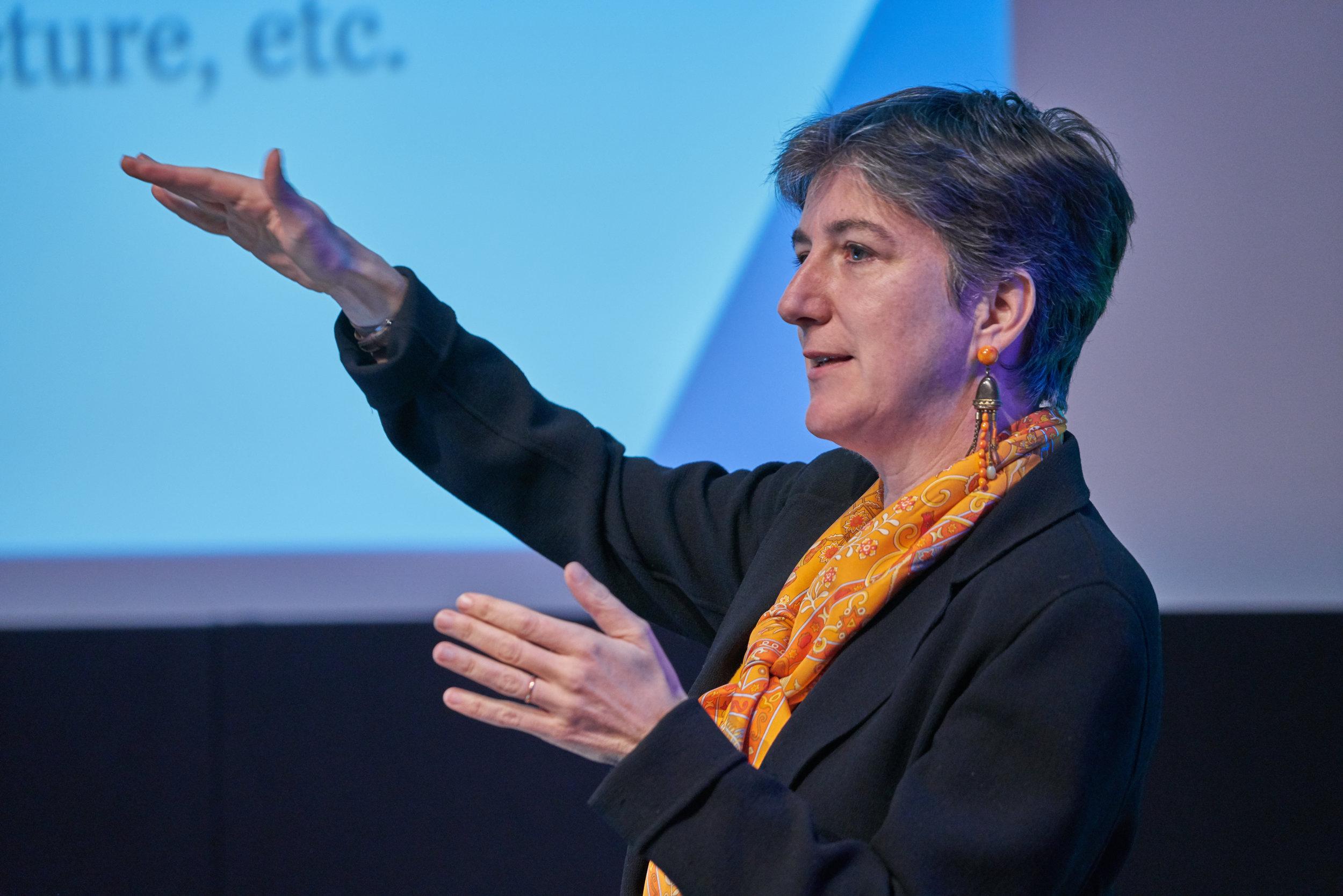 Agnès Couffinhal, a senior economist at the OECD.jpg