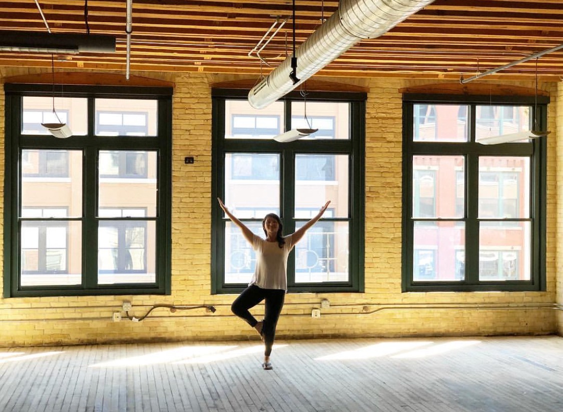 New MKE Third Ward Location -Opens October 6th! -