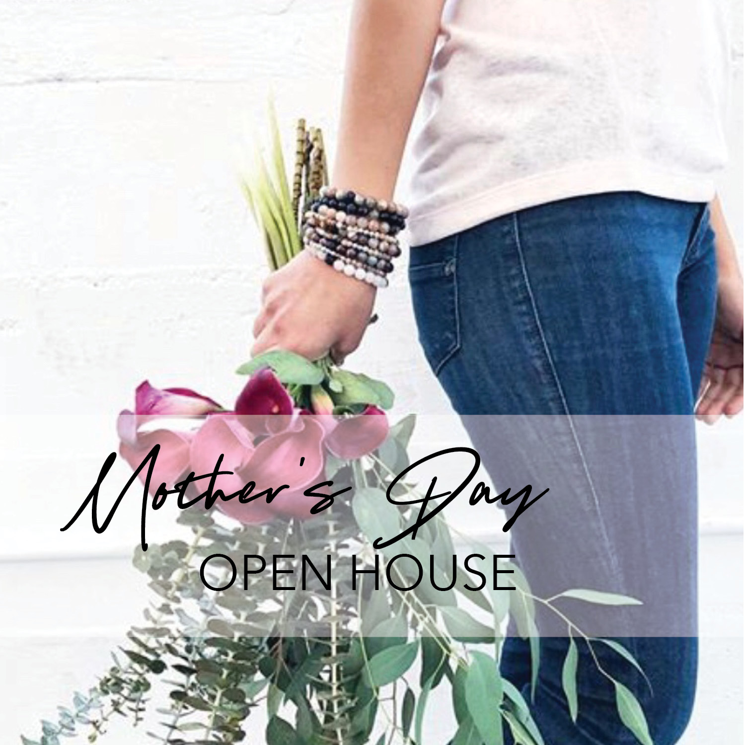 Save the date - Join us this Thursday as we open our studio doors to the public for a special Mother's Day Open House!WHEN? Thursday, May 9th, 10AM-7PMWHERE? BT Studio: 229 E Fairmount Ave, Whitefish BayWHAT? Chance to shop those last minute gifts for that special mom (or yourself)