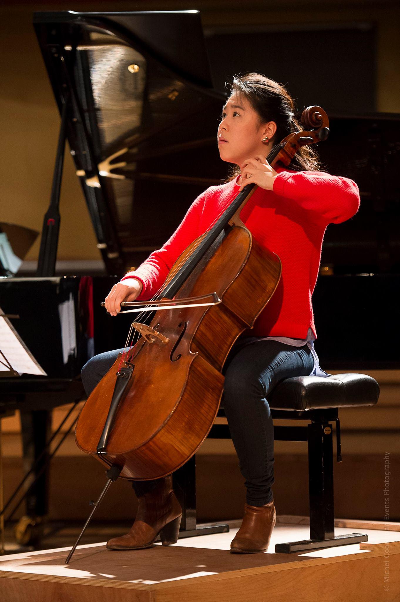 Festival Beethoven @ Flagey (5 Dec 2014)