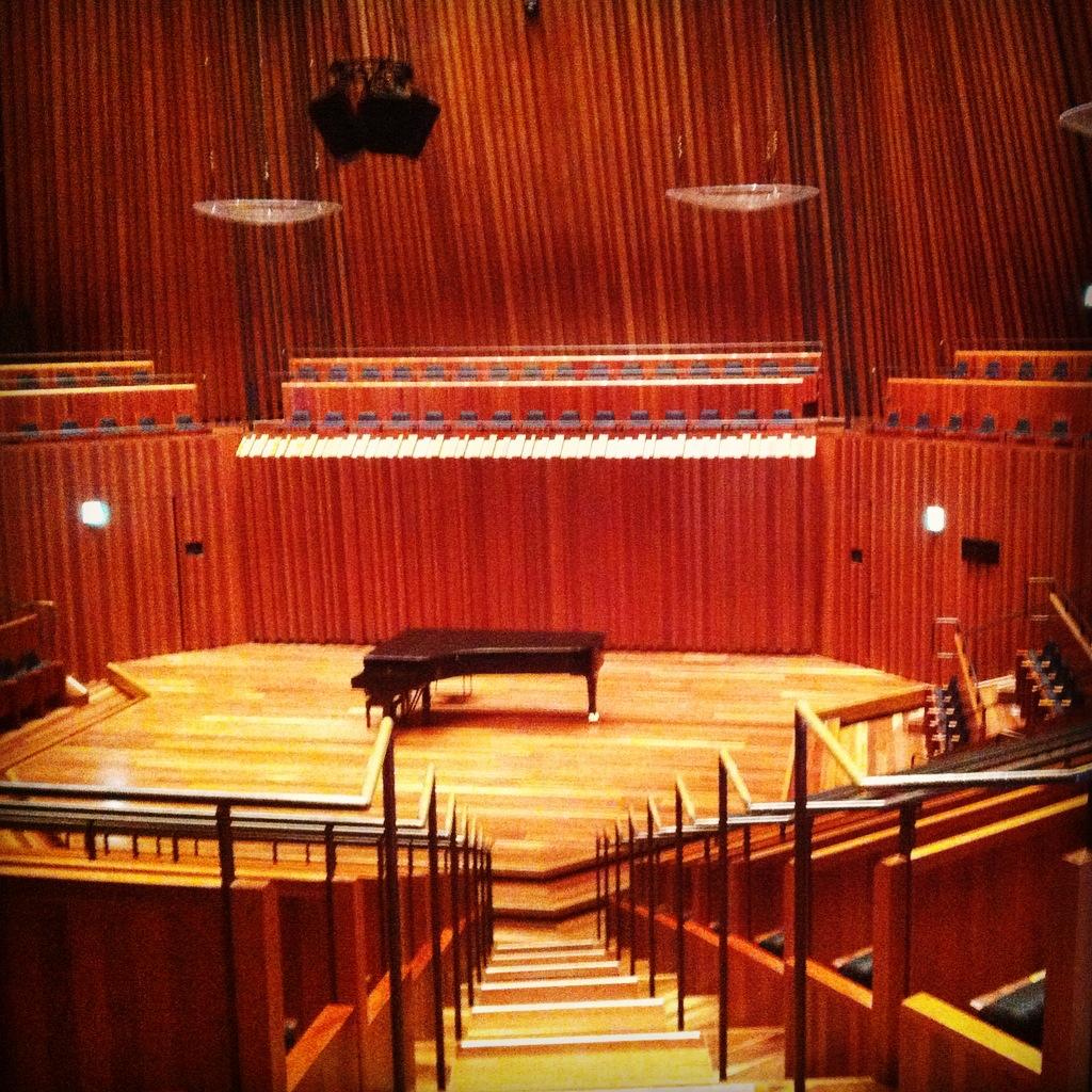 Hyogo Performing Arts Center