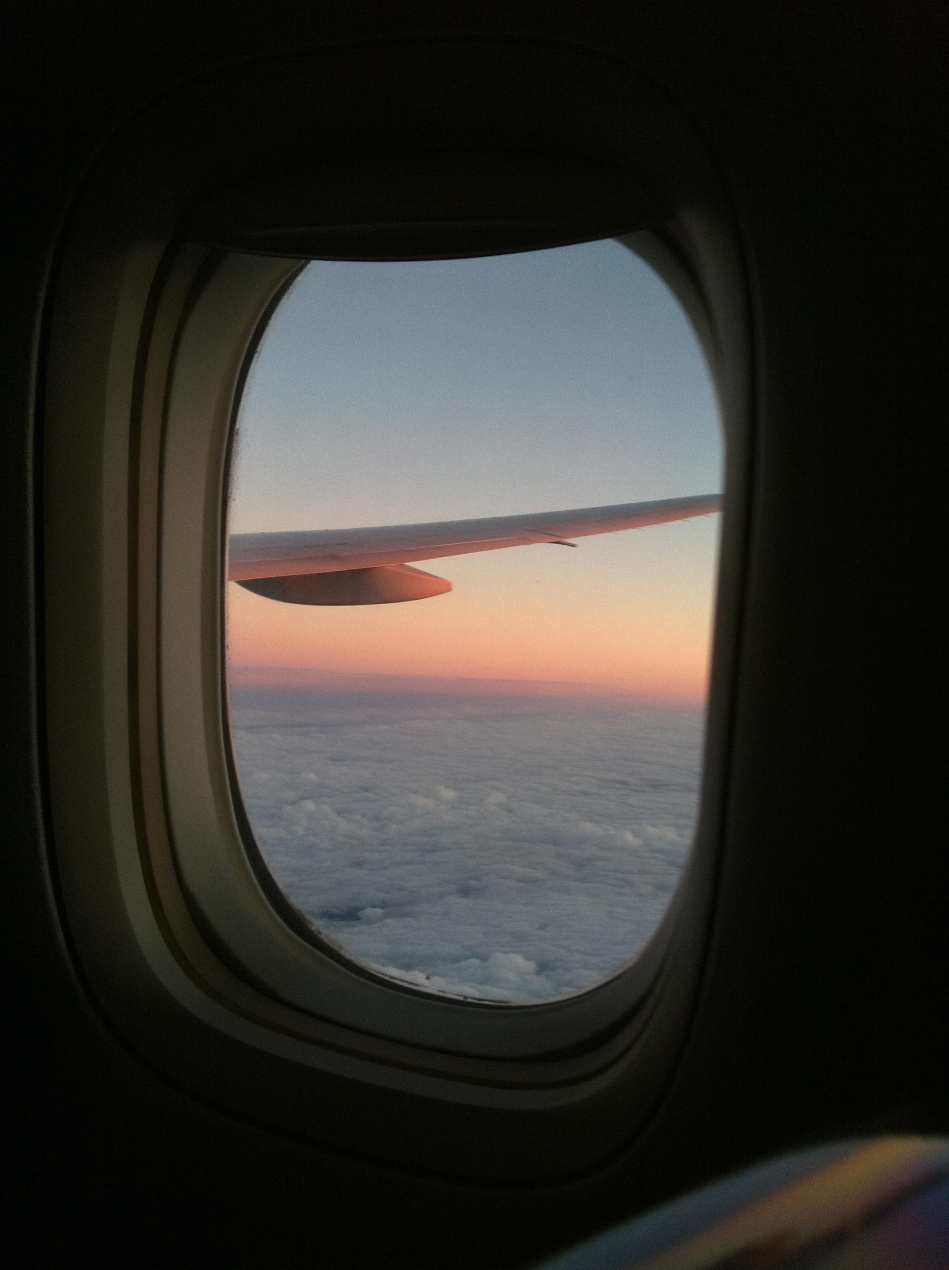 Goodbye, Japan! Until next time!