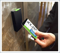 Access Control is a method of controlling or administering people, vehicles or materials through entrances and/or exits of buildings and/or protected areas.  ... Learn more about Access Control Systems
