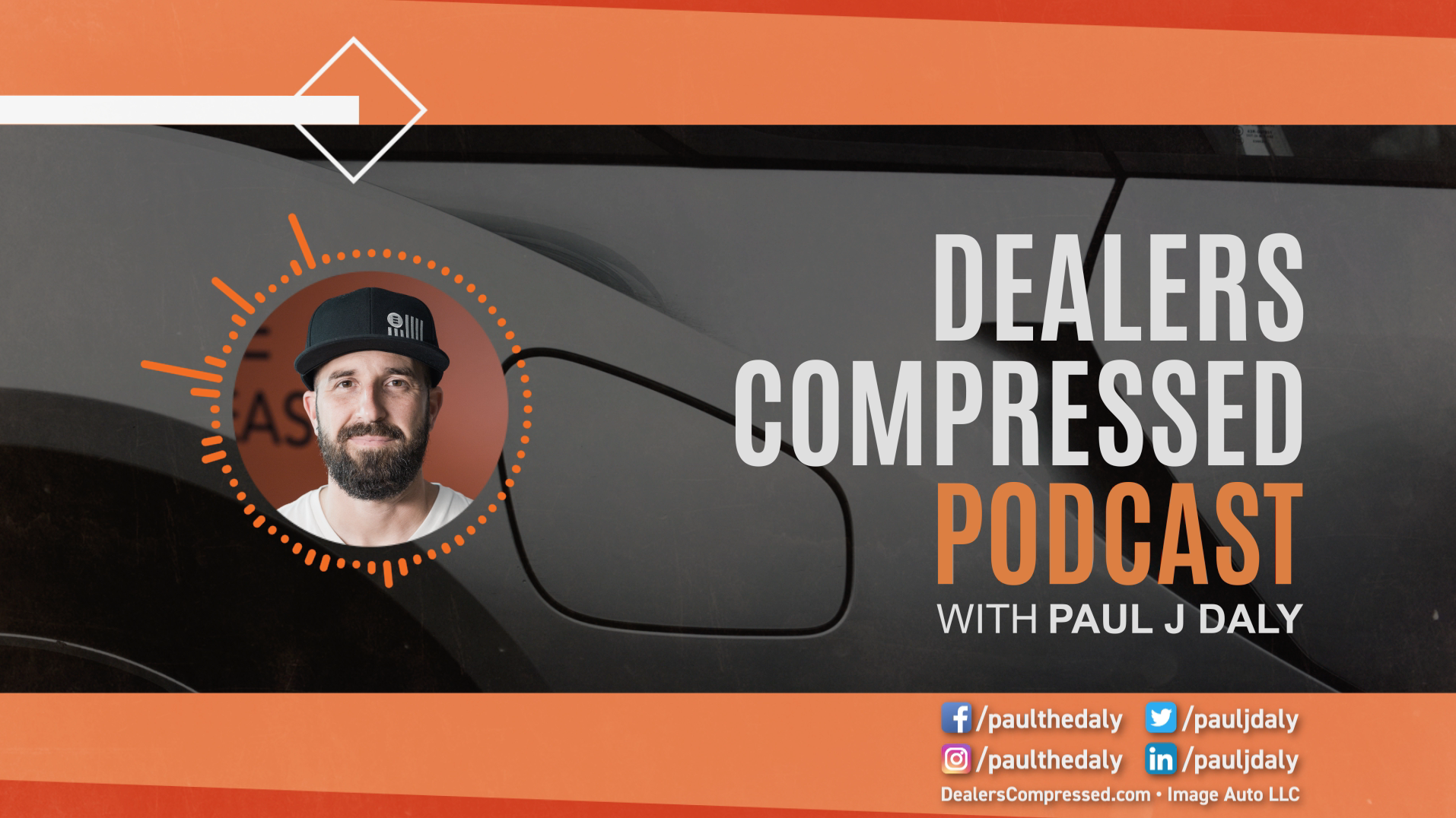 Leaving A Legacy: An Interview with Dale Pollak - Episode 12