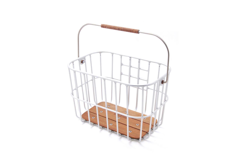 Baskets & Racks