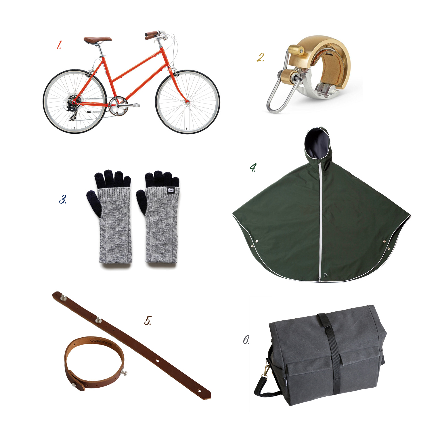tokyobike Mother's Day Gift Guide 2019