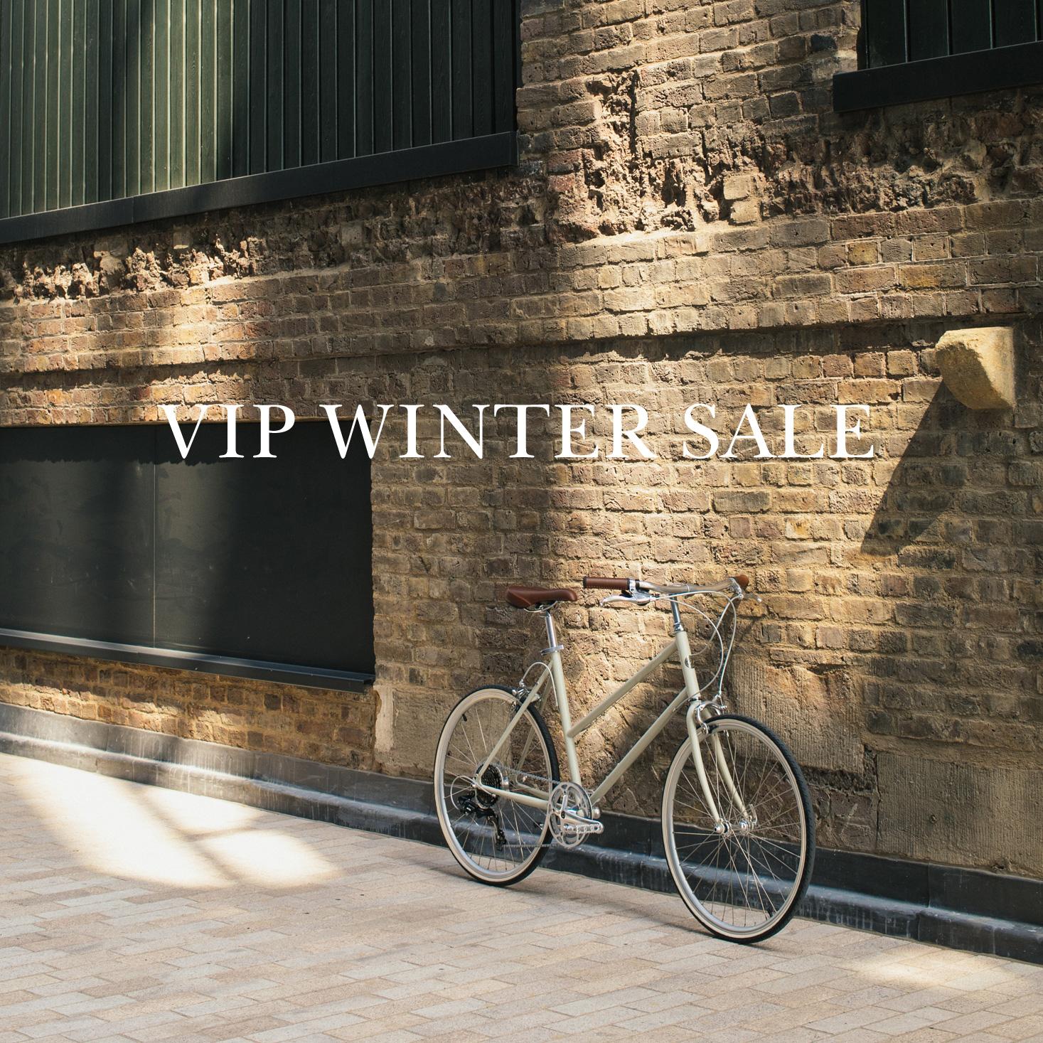 tokyobike VIP Winter Sale 2019