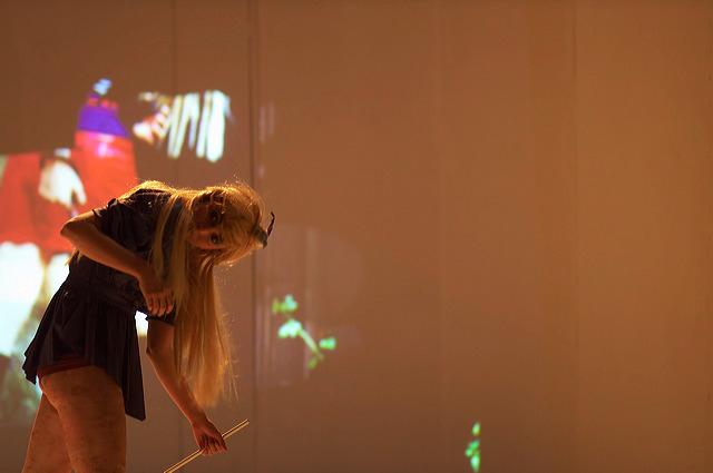 © forum neues musiktheater