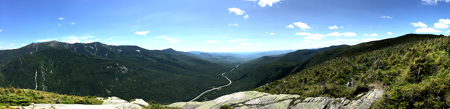 // from Mt Cannon