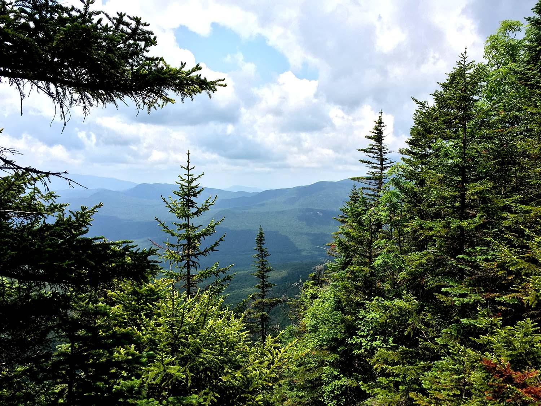 //Kinsman Ridge Trail