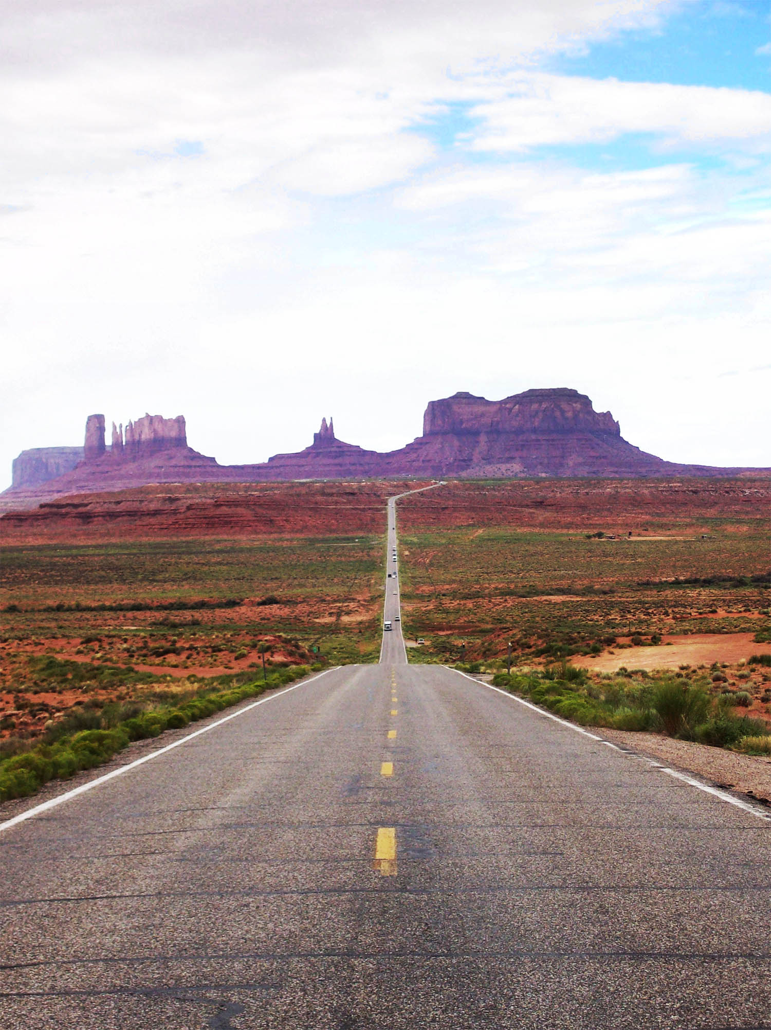 // Monument Valley