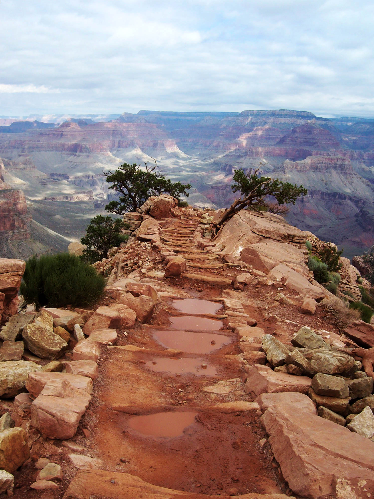 // The Grand Canyon
