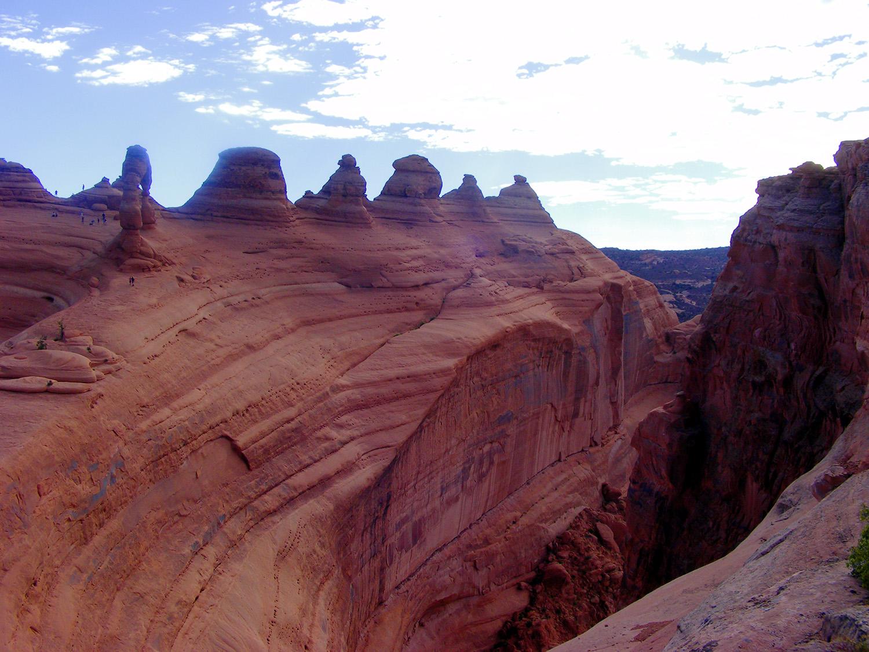 // Arches National Park, Utah