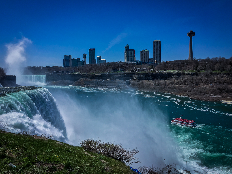 // Niagara Falls