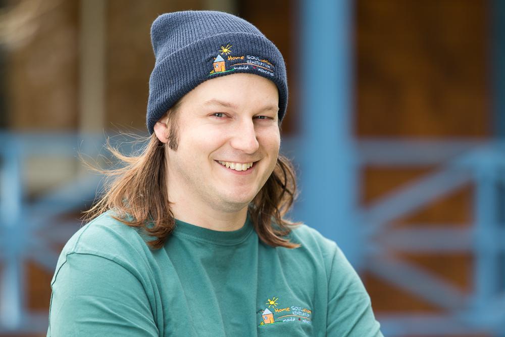 Len Steves, Site Supervisor