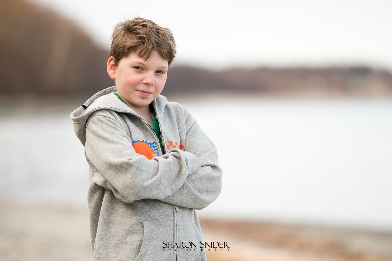kye bay child photography