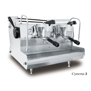 Synesso Cyncra Dos, just right.